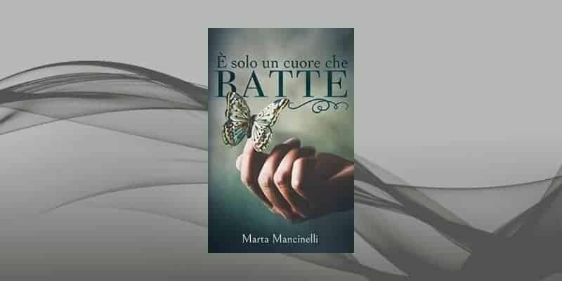 È solo un cuore che batte Marta Mancinelli