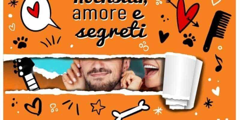 Rockstar amore e segreti di Simona Vilas edito Dri Editore