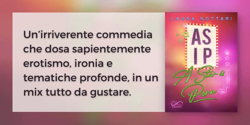 Segnalazione | ASIP - A Star Is Porn di Laura Nottari 1