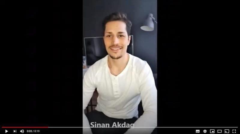 Sinan Akdag