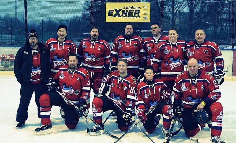 Hofer Eisteich Hockey is Diversity