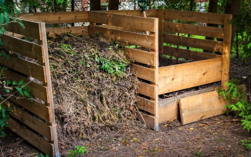 difference between bokashi and vermicomposting