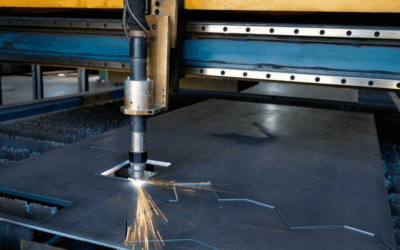 How to Maximise the Lifespan of Your Plasma Cutting Machine? 1