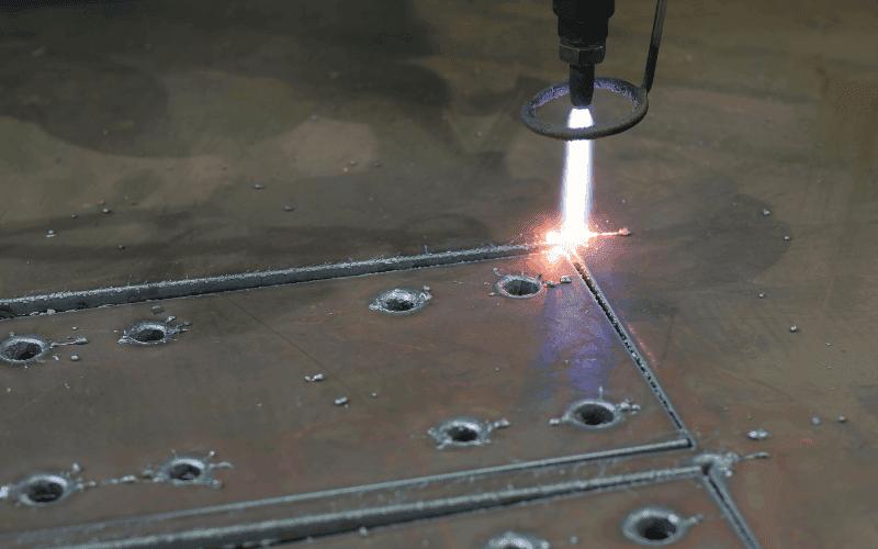 Plasma Cutting vs Laser Cutting: Which is Best? 19