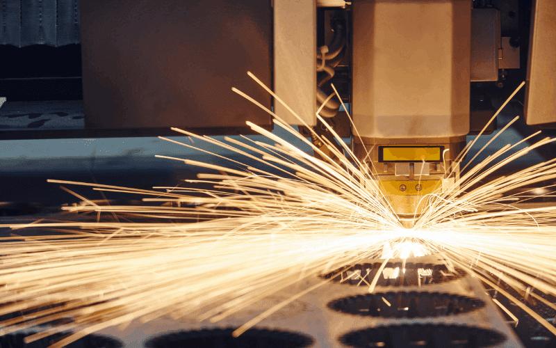 Plasma Cutting vs Laser Cutting: Which is Best? 21