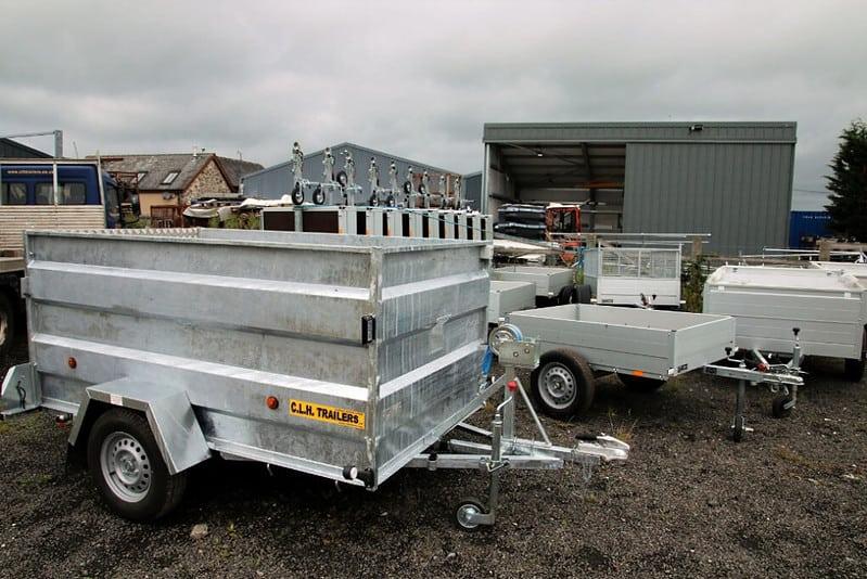 West Wales Company is a Trailblazer With New Kerf Machine 6