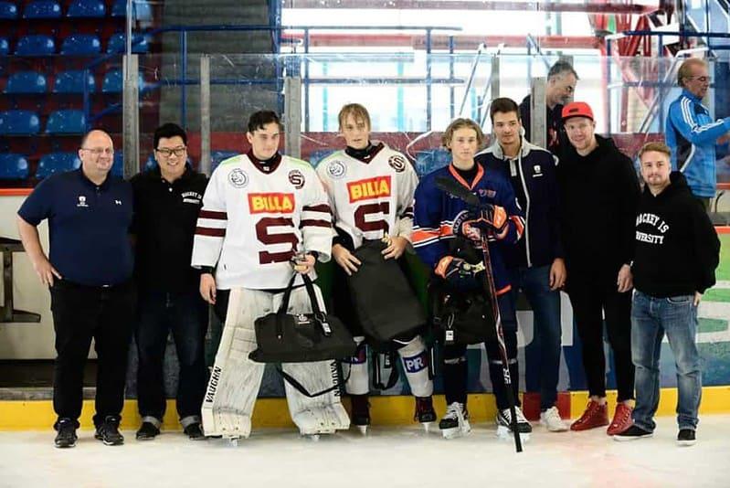 Hockey is Diversity Trophy
