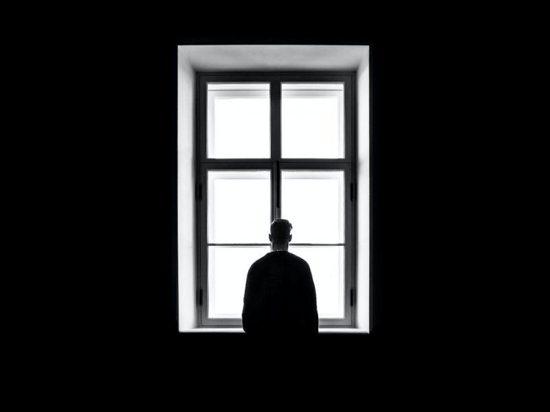Blog: Eenzaamheid image