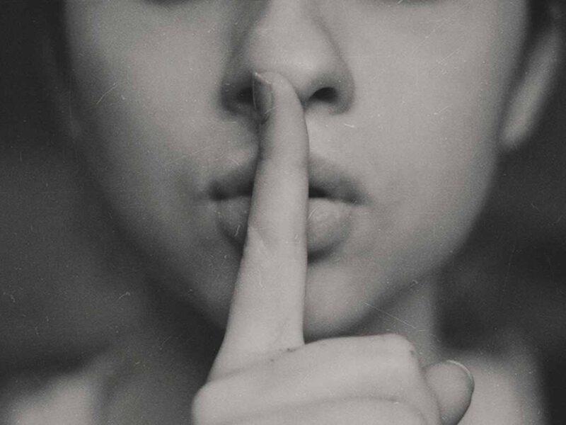 Stilte retraite, de kracht van stilte