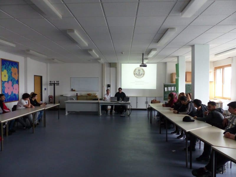 Mentoring Projekt