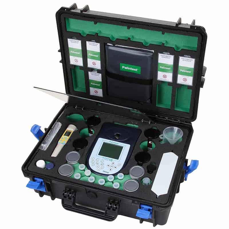 soil testing kits