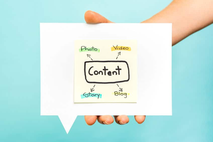 Wege um mehr Kunden mit Content Marketing zu gewinnen