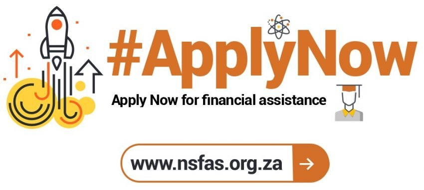 NSFAS Online Application