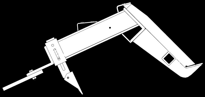 SR1 Grading RakeLine Drawing