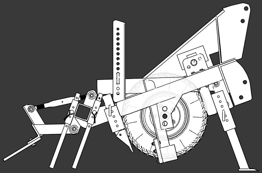 TR3 E-Series