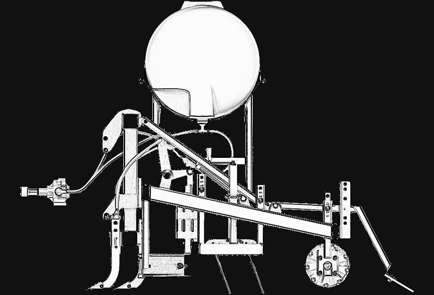 Speedmaster - Line Drawing