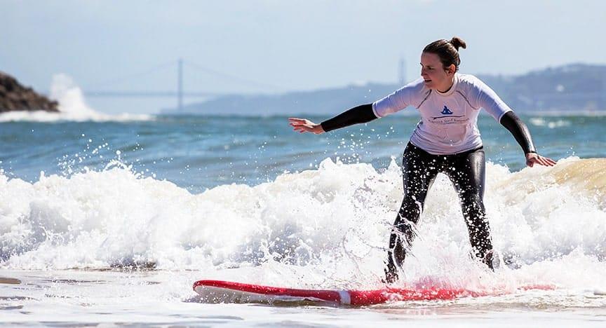 karma surf school lisbon surf