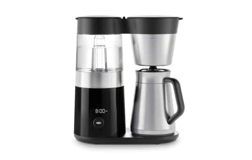 The OXO On Barista Brain 9-cup Coffee Maker