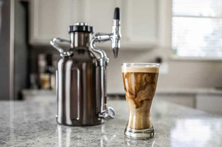 uKeg Nitro Cold Brew