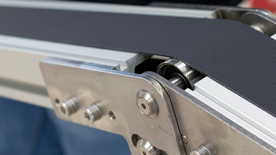 Belt Driven Conveyors