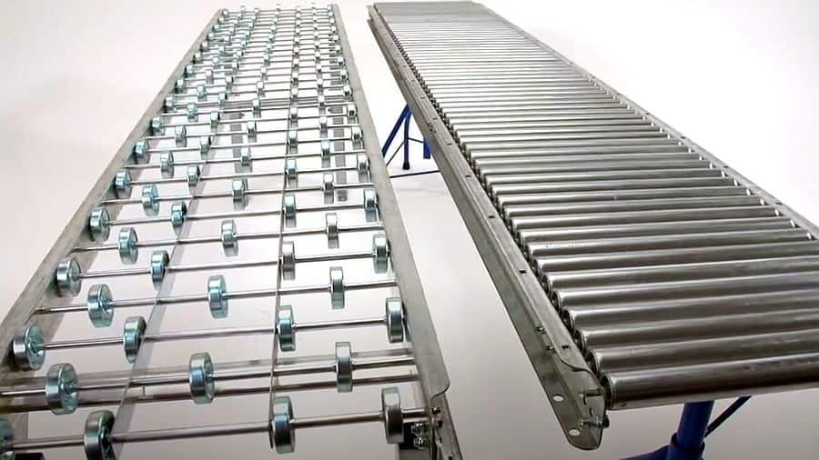 Gravity Conveyor Equipment Category