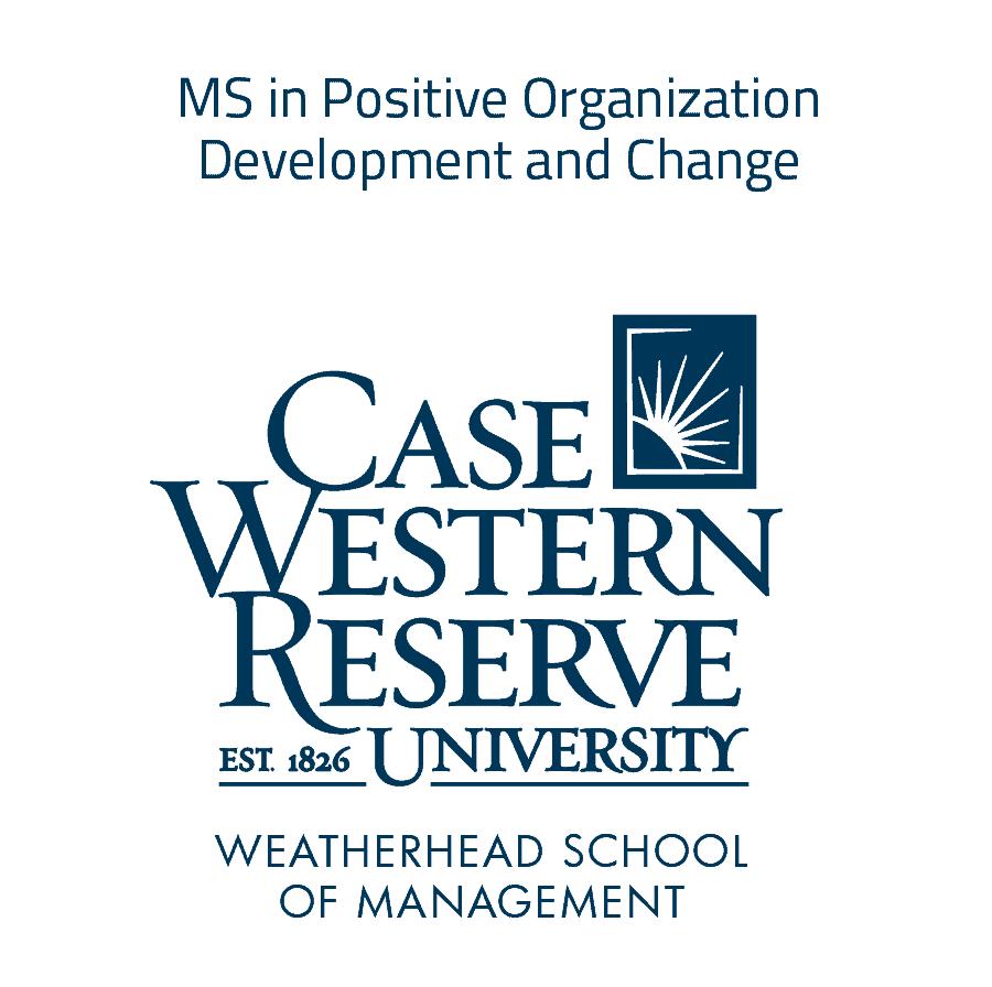 Case Western Reserve University Weatherhead School of Management