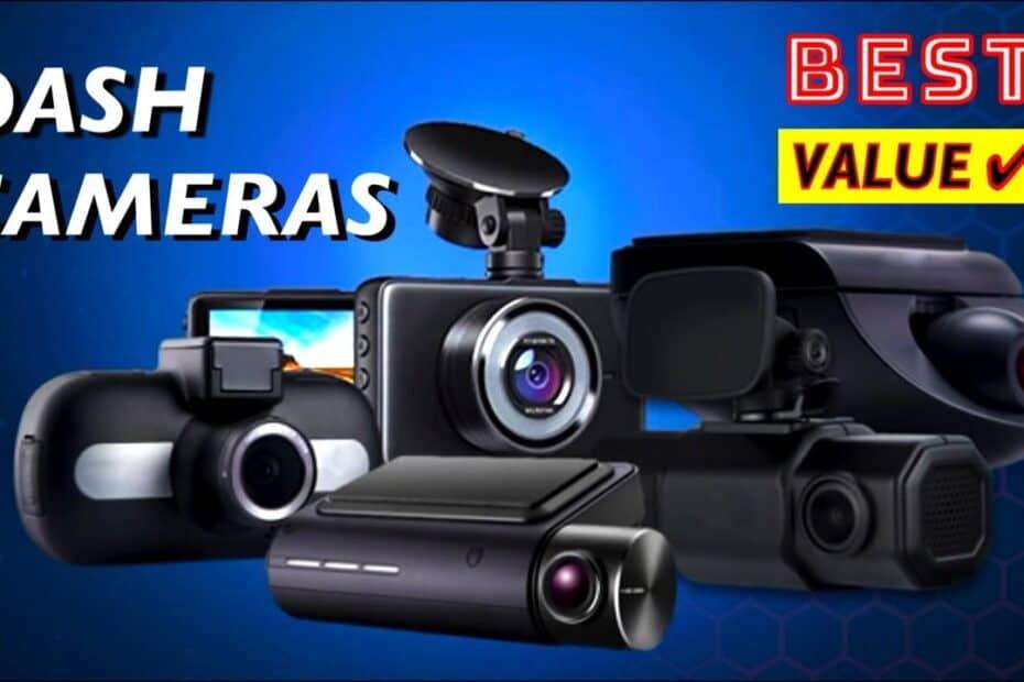 10 Best Value Dash Cameras