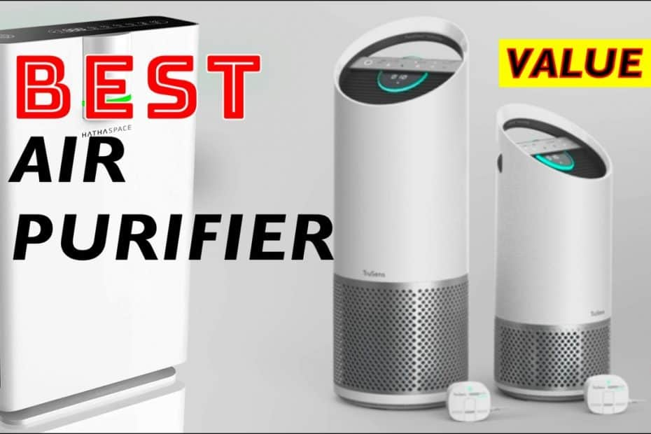Best Value Home Air Purifiers
