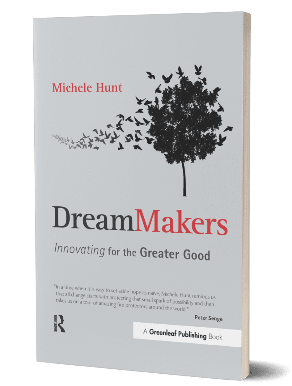 Dream Markers Book Cover