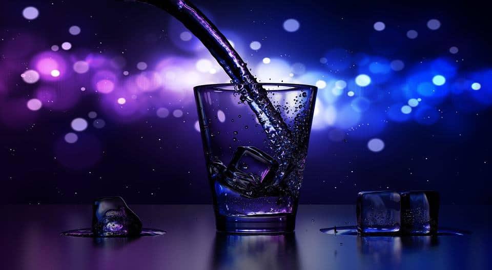 Pure drinks
