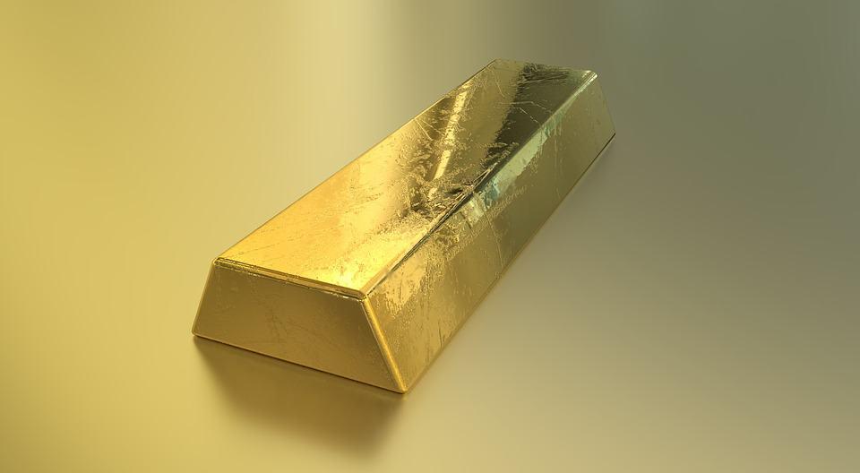 Romania has the most gold per person in Europe