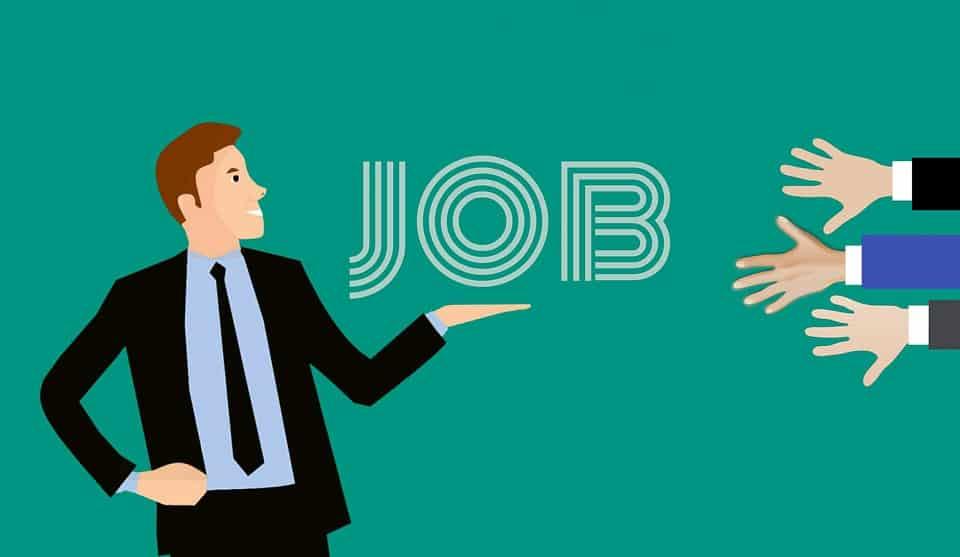 High demand jobs in Norway