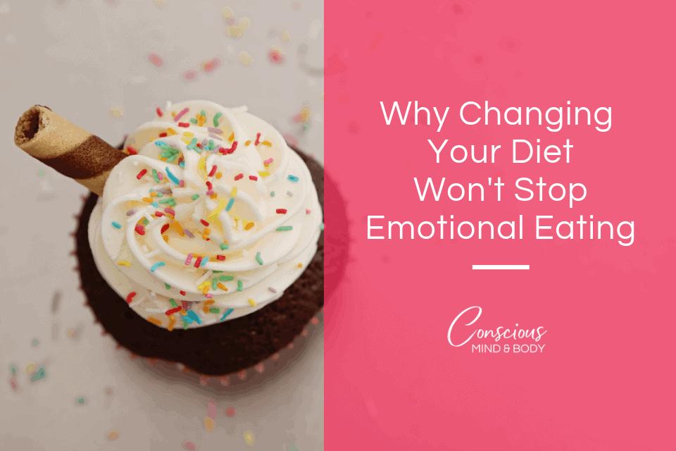 struggle with emotional eating