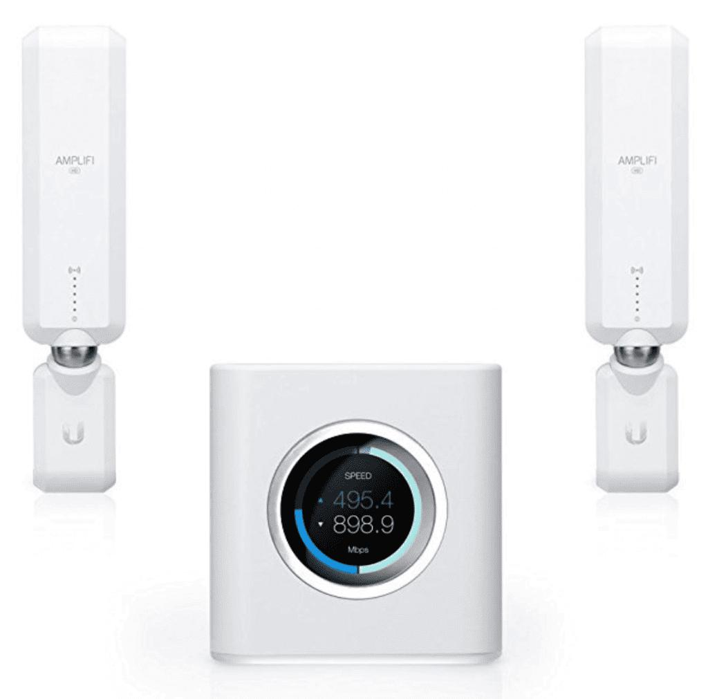 AmpliFi HD Wireless Router 2 - BillLentis.com