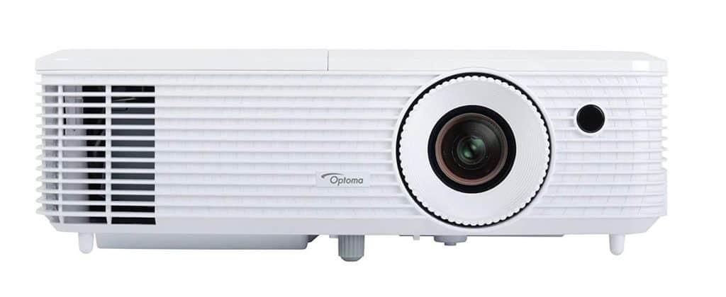 Optoma HD29 Darbee 1080P Projector 3 - BillLentis.com