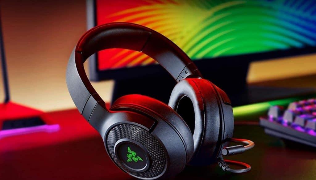 Razer Kraken X USB - BillLentis.com