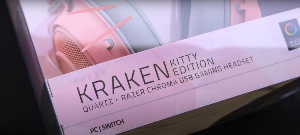 Razer Kraken Kitty - 08886419378129 - Bill Lentis Media