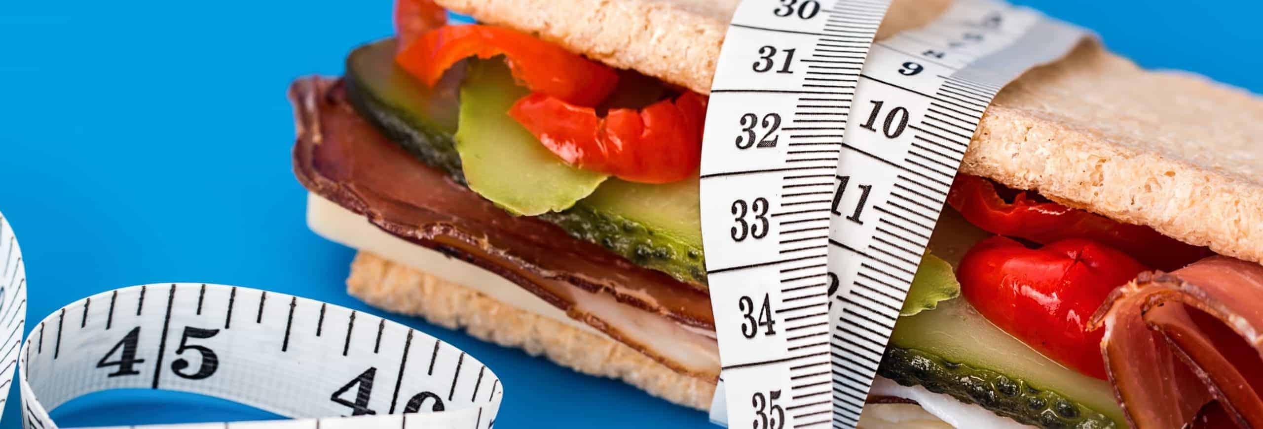 Ernährung ist mehr als Essen und Trinken