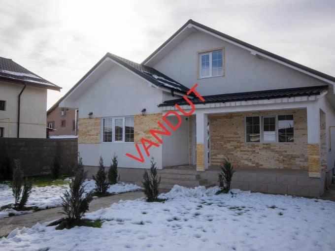 Casa Parter + Pod Mansardabil
