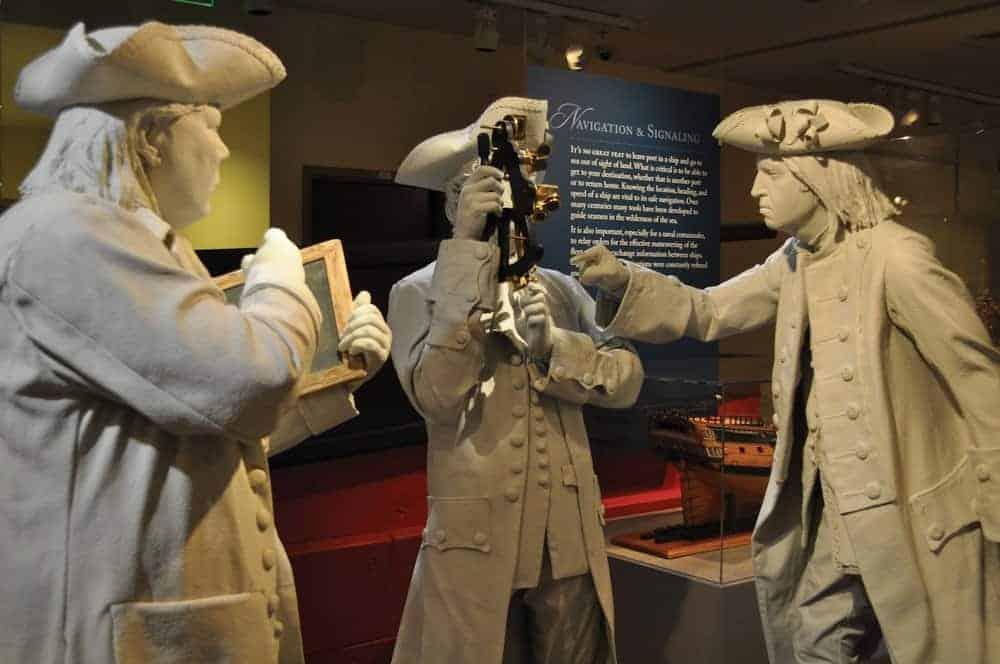 Naval Academy Museum