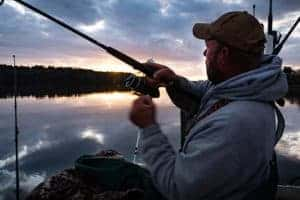 Md. Passes Bill to Encourage Blue Catfish Commercial Harvest