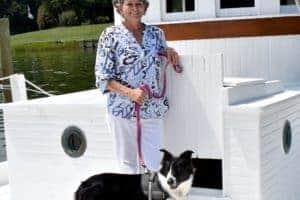 Daughter of Reedville Fisherman's Museum Founder Named President