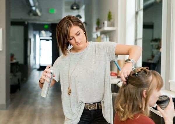 Best hairdresser for you and 5 signs on how to find her