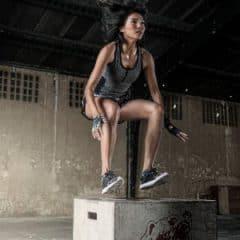 Plyometric Exercises Burn Fat Build Muscle