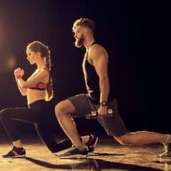 HIIT for Heart Health