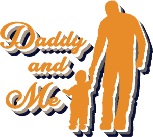 Daddy and Me Logo