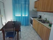 Two Bedroom Apartment with Living Room 4 Kitchen