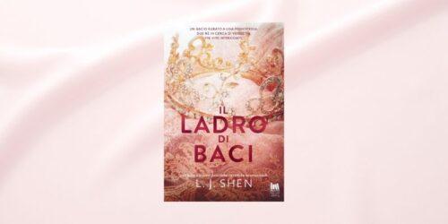 Il ladro di baci di L.J. Shen
