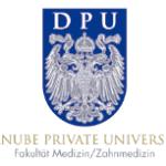 Danube Private University Logo