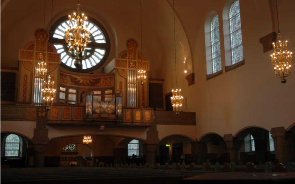 Vasa_kyrka_1